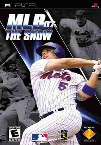Descargar MLB 07 The Show [English] por Torrent